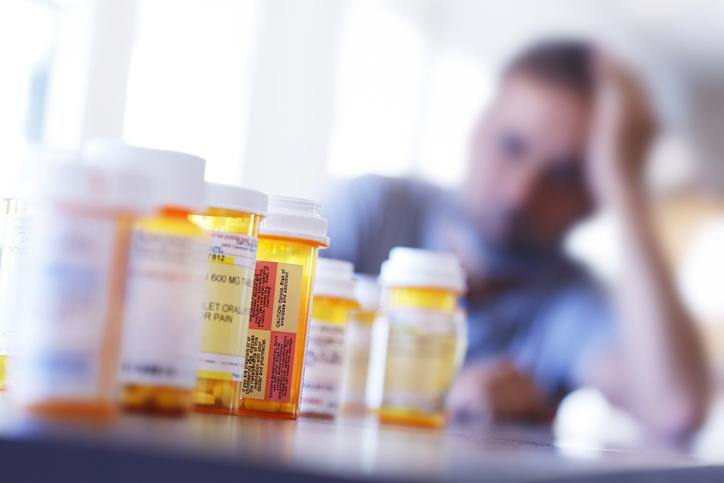 Prescription Drug Rehab in Washington State