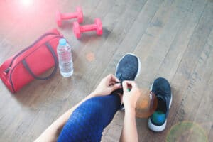 exercise and addiction recovery